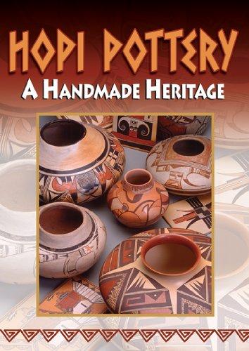 Hopi Pottery: A Handmade Heritage