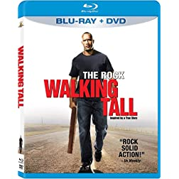 Walking Tall [Blu-ray]