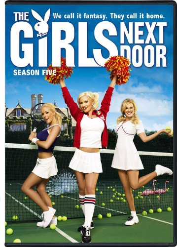 The Girls Next Door: Season 5