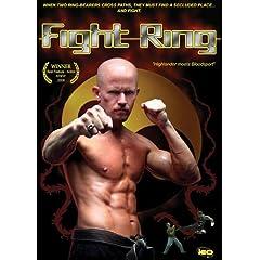 Fight Ring