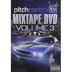 Mixtape DVD, Vol. 3
