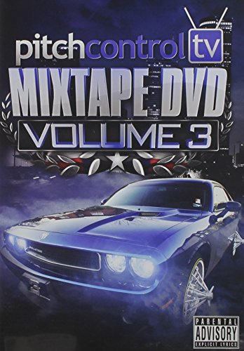 Mixtape DVD, Vol. 3