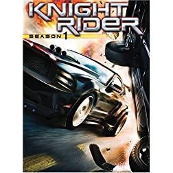 Knight Rider - Season One