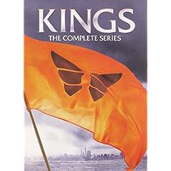 Kings - Season One