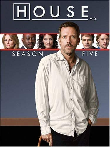 House, M.D. - Season Five