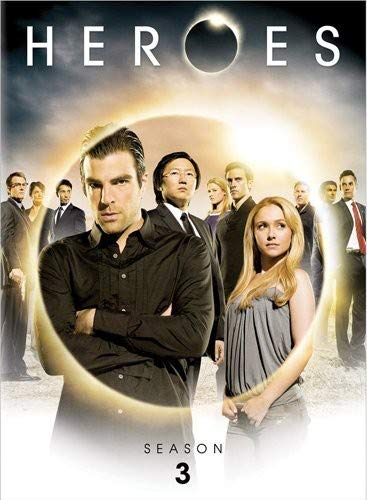 Heroes - Season Three