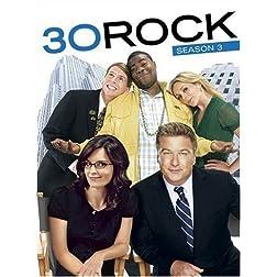 30 Rock: Season Three