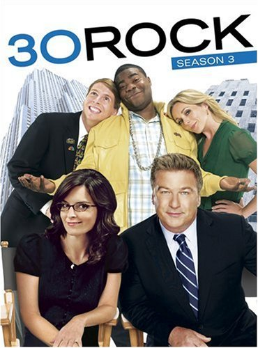 30 Rock - Season Three
