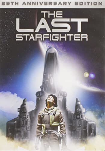 The Last Starfighter 25th Anniversary Edition