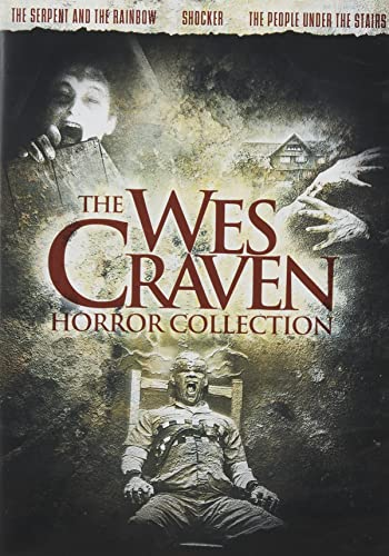Wes Craven Collection