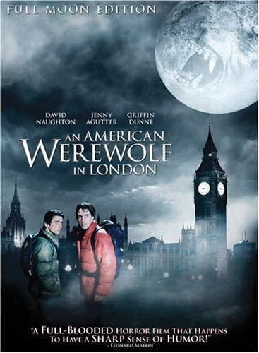 American Werewolf in London Special Edition