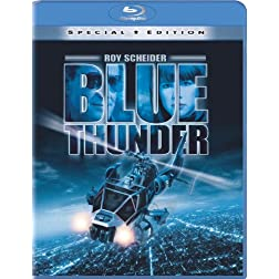 Blue Thunder [Blu-ray]