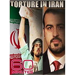 60 Minutes - Torture in Iran (April 5, 2009)