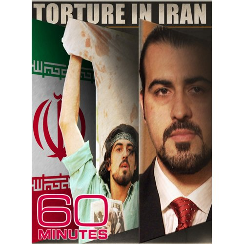 60 Minutes - Torture in Iran (April 5, 2009)