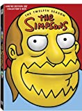 Simpsons 12th Season