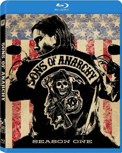 Sons of Anarchy: Season One [Blu-ray]