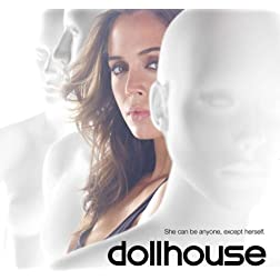Dollhouse: Season One [Blu-ray]
