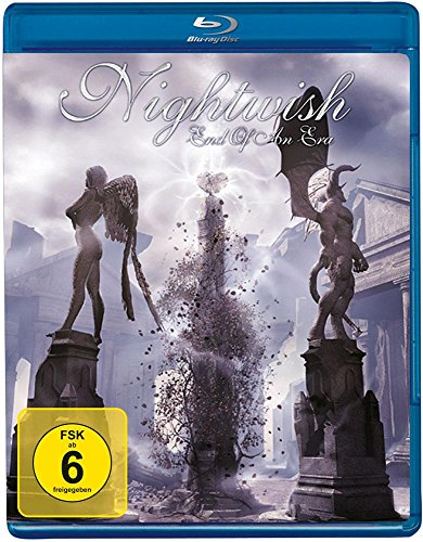 End of An Are (Blu-Ray) [Blu-ray]