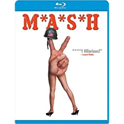 M*A*S*H [Blu-ray]