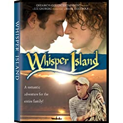 Whisper Island