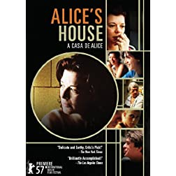 Alice's House (A Casa de Alice)