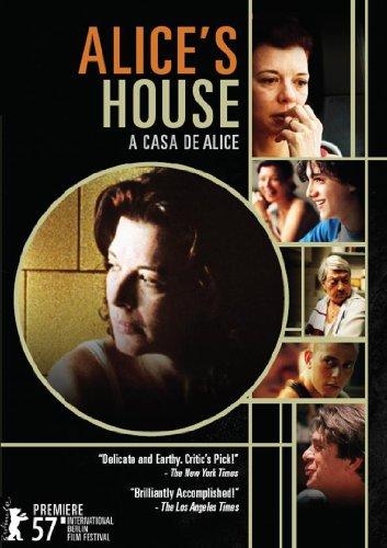 Alice's House (A Casa de Alice)