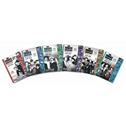 The Three Stooges Collection, Volumes 1-6 Bundle