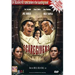 Scaregivers
