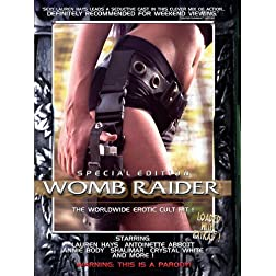 Womb Raider