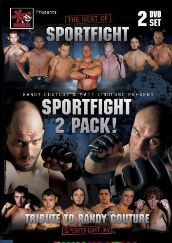 Maximum MMA: SportFight