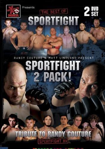 Maximum MMA: SportFight