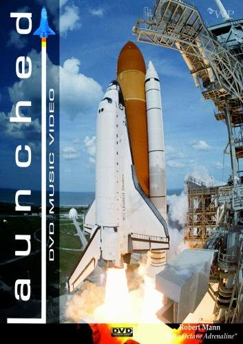 Launched 2009 - High Octane 37 Million Horse Power Space Shuttle Adrenaline Rush .