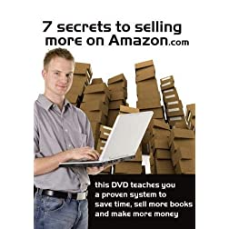 7 Secrets to Selling Books on Amazon
