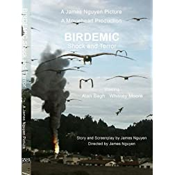 BIRDEMIC - Shock and Terror