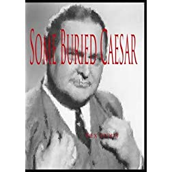 Nero Wolfe: Some Buried Caesar