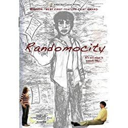 Randomocity