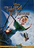 Get Tinker Bell And The Lost Treasure On Video