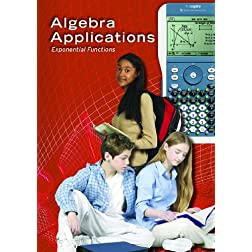 Algebra Applications: Data Analysis and Probability