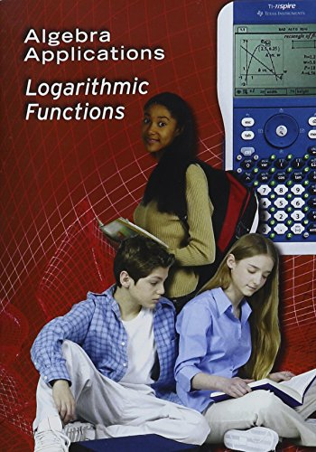 Algebra Applications: Logarithmic Functions