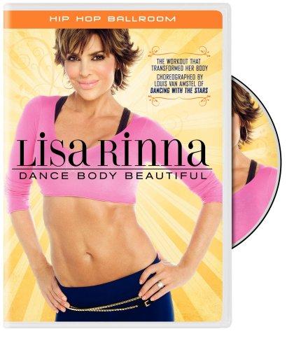 Lisa Rinna: Dance Body Beautiful - Hip Hop Ballroom