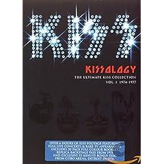 Vol. 1 - Kissology 1974-77
