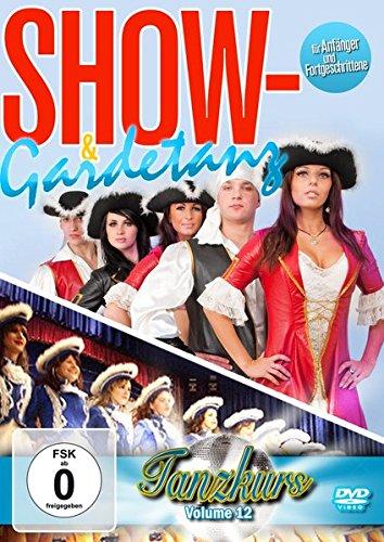 Tanzkurs Show- & Gardetanz