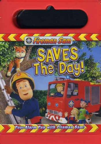 Fireman Sam: Saves the Day