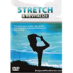 Stretch and Revitalize