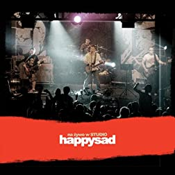 Happysad - Na Zywo W Studio