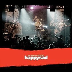 Happysad - Na Zywo W Studio