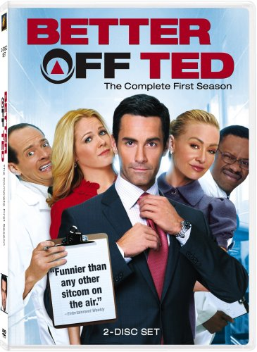 Better Off Ted: Season One