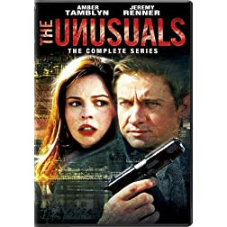 The Unusuals (Amazon.com Exclusive)