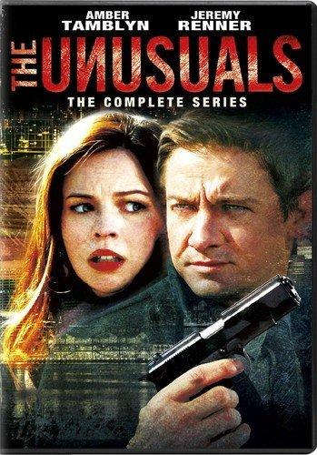 The Unusuals (Amazon.com Exclusive)