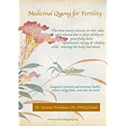 Medicinal Qigong for Fertility